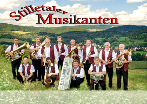 Stilletaler Musikanten